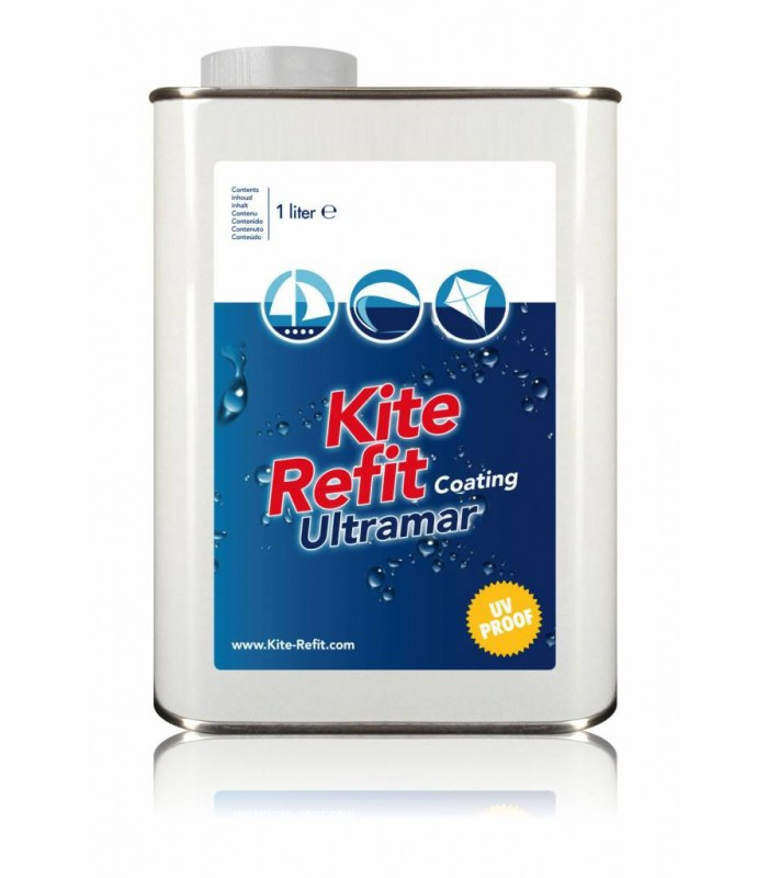 Ultramar Kite-Refit Coating 1 L