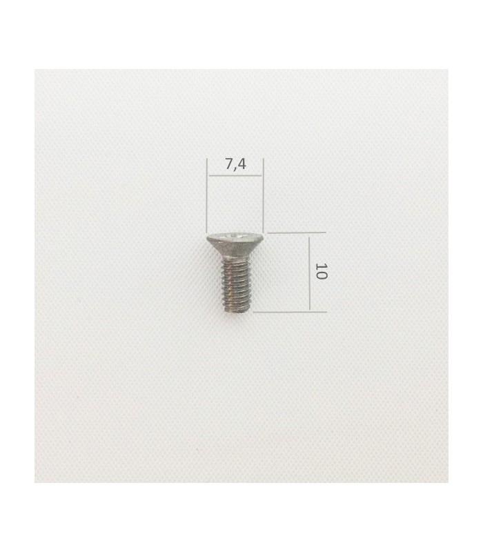 Schraube M4x10, 10 Stk