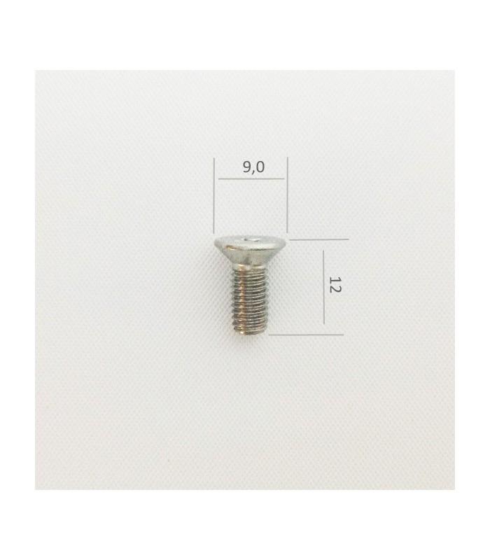 Schraube M5x12, 10 Stk