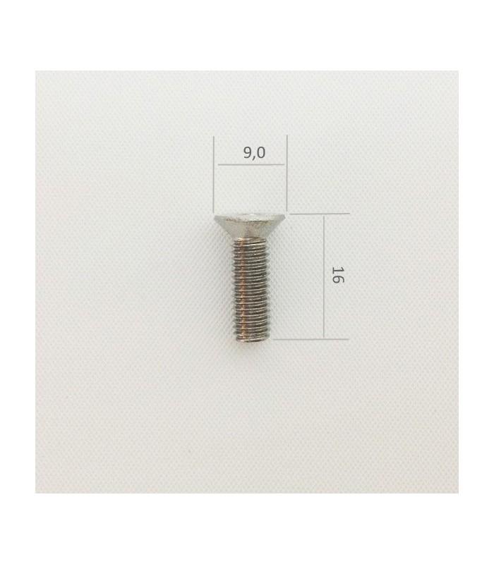 Schraube M5x16, 10 Stk
