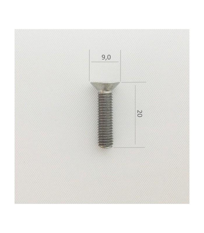Schraube M5x20, 10 Stk