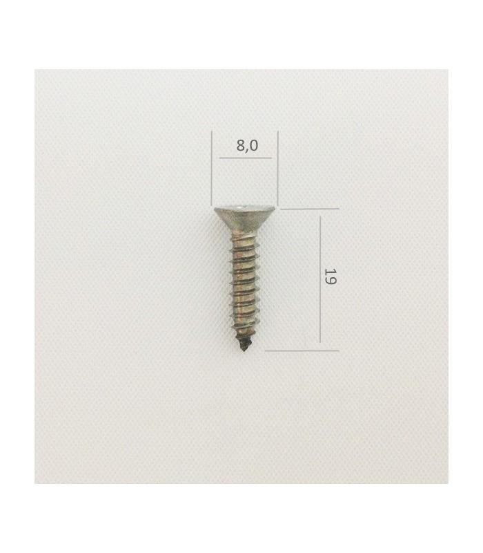 Schraube 4,2x19, 10 Stk