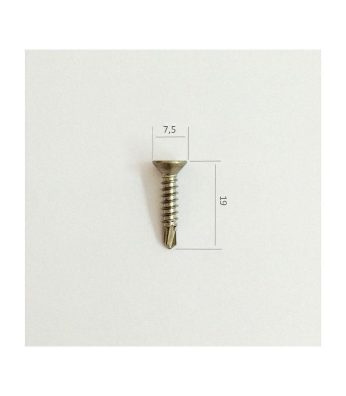 Schraube 3,9x19...