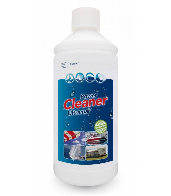 Ultramar Power Cleaner 1L