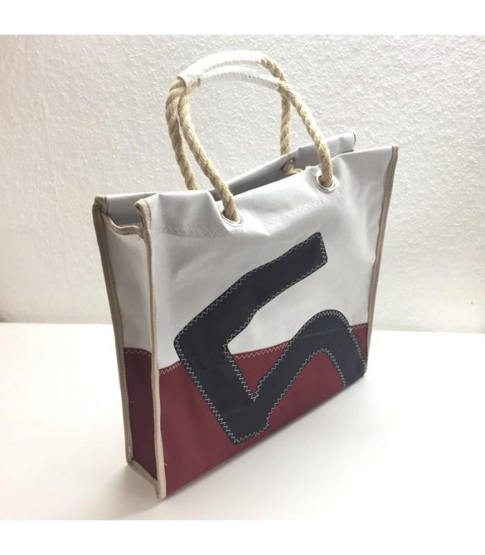 Einkaufstasche 'Schooner' No 5