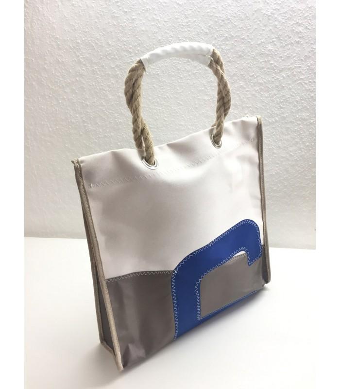 Einkaufstasche 'Schooner' No 6