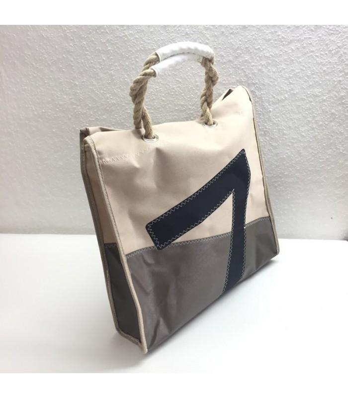 Einkaufstasche 'Schooner' No 7