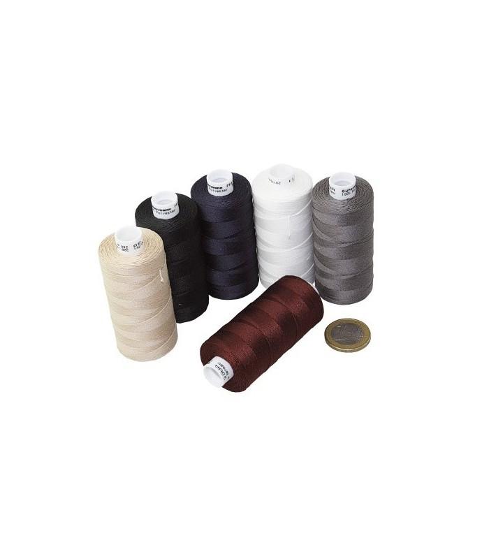 Garn Polyester 30, kurzspule