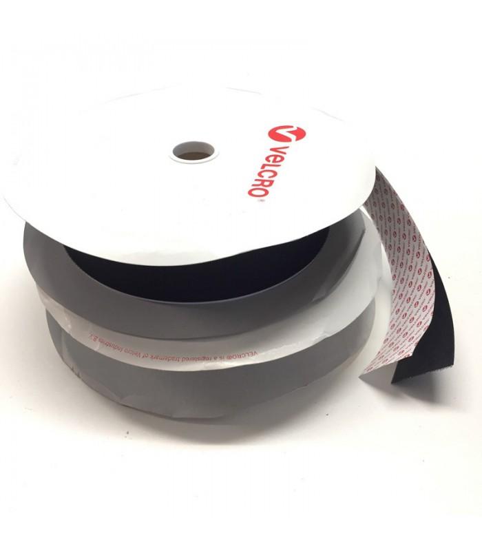 Klettband selbstklebend 50 mm
